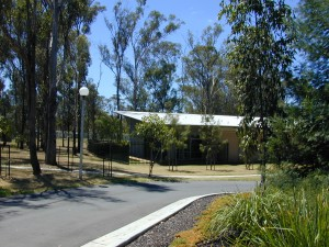Mt Druitt Palliative Care Unit