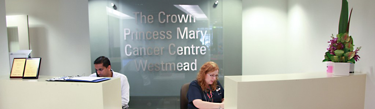 THE CROWN PRINCESS MARY CANCER CENTRE WESTMEAD » Crown